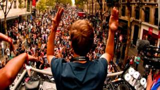 Armin van Buuren ft. Laura V - Drowning (Avicii Remix Edit) HD HQ