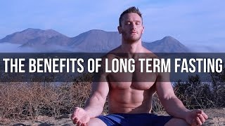Intermittent Fasting vs. Prolonged Fasting: Benefits of 1-3 Day Fasts- Thomas DeLauer thumbnail