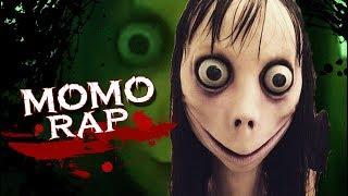 Download Video TE VAS A MORIR DE MIEDO | ¿MOMO? RAP | ZARCORT Y KRONNO MP3 3GP MP4