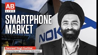 Is Nokia making a grand comeback?