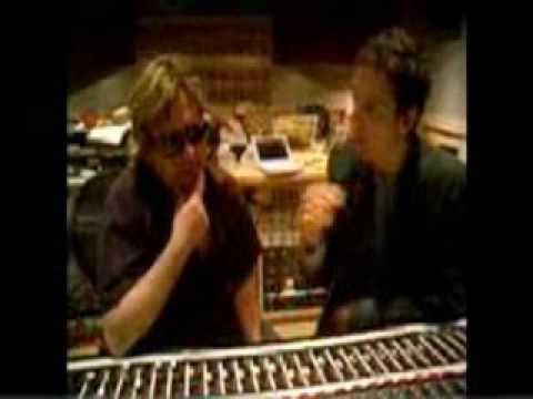 Jason Mraz interviews Steve Lillywhite