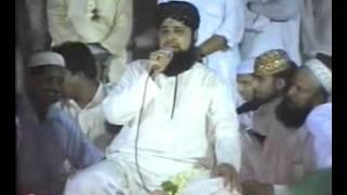 Ya Syedi Irhamlana Must Watch Owais Raza Qadri  Mehfil at Shahbaz Chowk Multan 2006