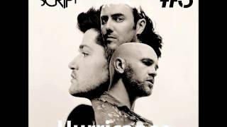 Hurricanes - The Script