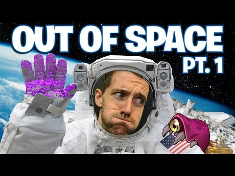 Out of Space Part 1 - Funhaus Gameplay |
