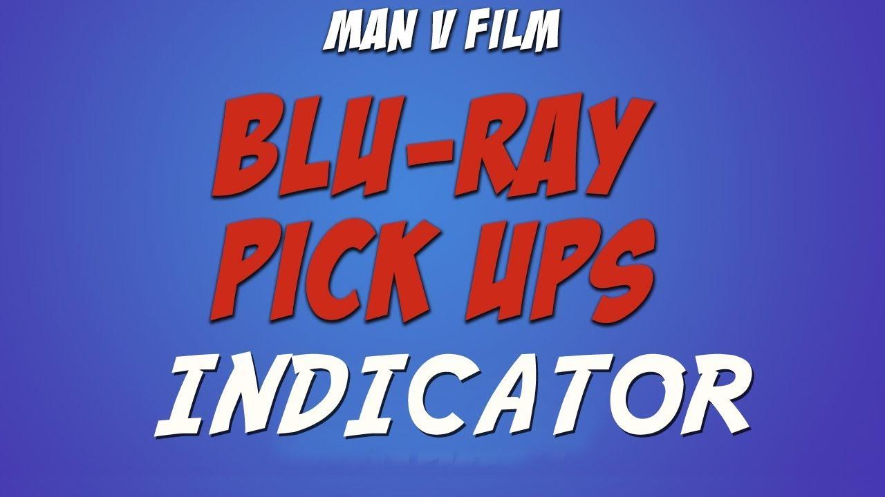 Download Blu Ray Update: Indicator