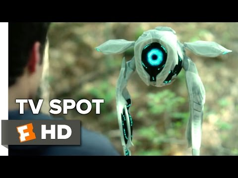 Max Steel TV SPOT  Skills 2016  Ben Winchell Movie
