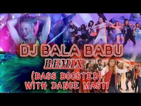 Dj Bala Babu Mora Ganna Bajabu Sambalpuri Dj Remix 2017