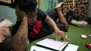 Endank Soekamti   The Making Of Album Angka 8 #Day21 ( Web Series )
