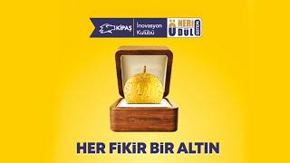 Kipaş Holding Öneri Ödül Sistemi