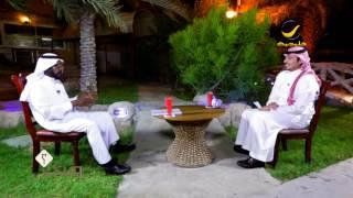 الشاعر الشعبي عبدالله الجنوبي ضيف برنامج وينك ؟ مع محمد الخميسي