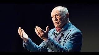 Le défi de la complexité - Edgar Morin, à l'USI