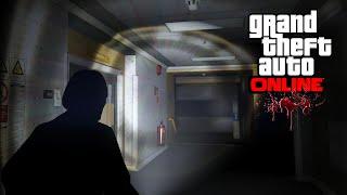 GTA V ONLINE - El Asesino De Los Laboratorios - ElChurches