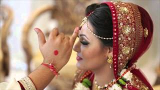 Hindu Short Wedding Film and Videography in London, Essex and Kent by Emotion Weddings
