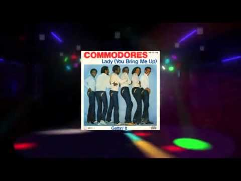 Commodores - Lady (You Bring Me Up) (Original Extended Mix) [1981 HQ]