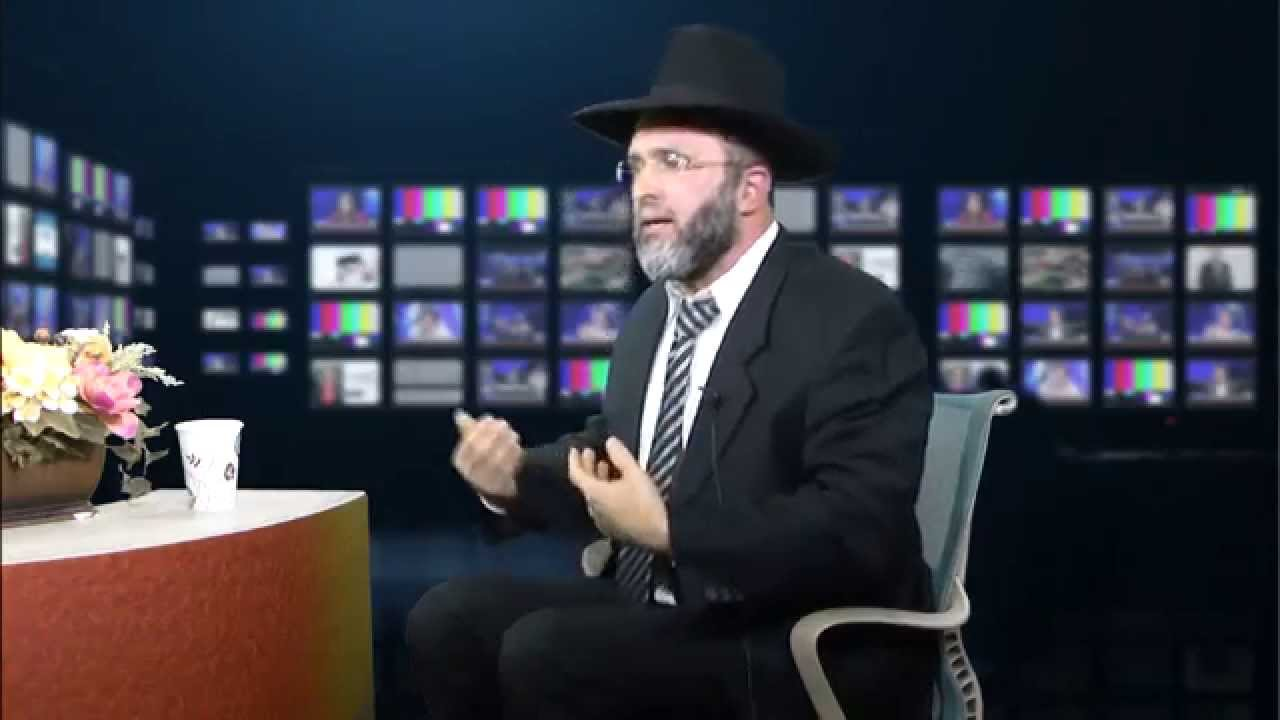 Yaakov Shapiro Original air date 05 21 15 - YouTube
