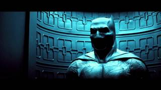 Batman v Superman: Dawn Of Justice - Official® Trailer 1 [HD] thumbnail