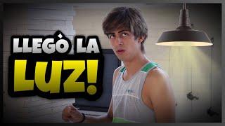 Daniel El Travieso - Llego La Luz A Mi Casa! thumbnail