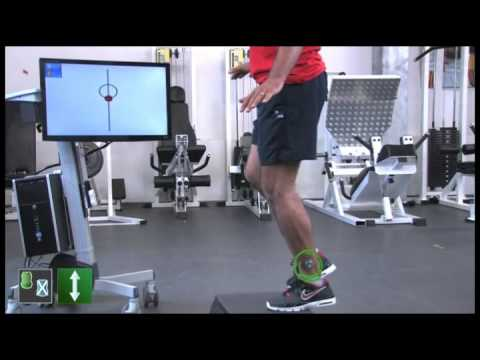 RM.Feedback Sensors - czujniki ruchu do rehabilitacji biofeedback