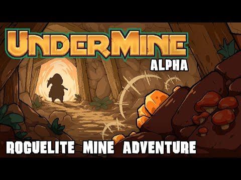 Undermine [Alpha] - Roguelite Adventure RPG