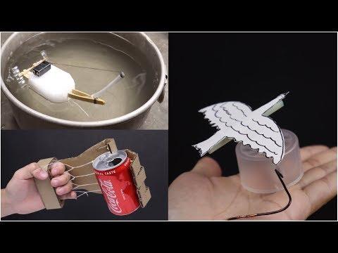 3 Simple & Creative Ideas | Simple Toys