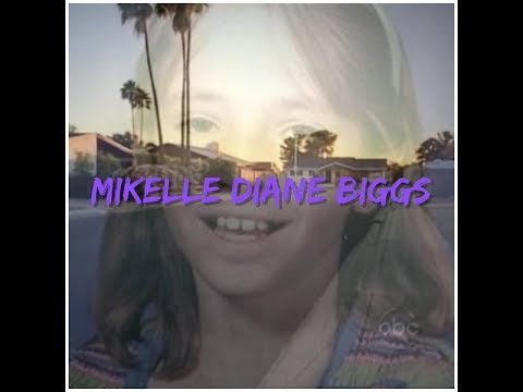 Where is Mikelle Biggs?