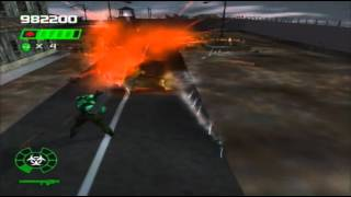 Army Men: Green Rogue (PS2) - Level 15