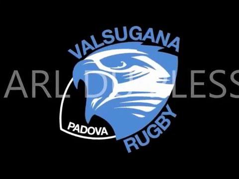 Clinic Valsugana Rugby Padova - Charl du plessis
