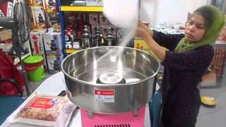 Floss Cotton Candy Machine