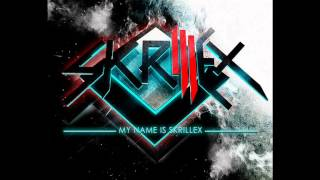 Skrillex My Name Is Skrillex