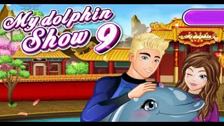 My Dolphin Show 9 Full Gameplay Walkthrough
