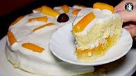 Mango Cake Recipe Without Oven