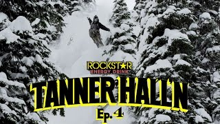 Tanner Hall'n - Episode 4