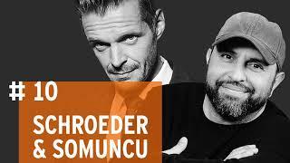 """Schroeder & Somuncu #10 – Impfstoff, """"Widerstand"""", Kirche, Parteien und Zukunftsängste"""