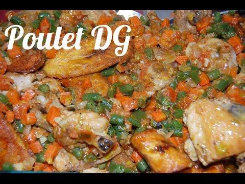 recette-du-poulet-dg-(directeur-général)