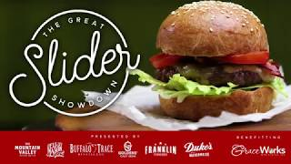 Goldens' Cast Iron - 1st Annual Great Slider Showdown!
