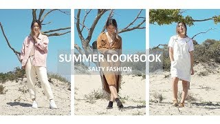 ♡ Lookbook-SPRING/SUMMER-Ready to WEAR ♡