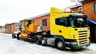 Купить бульдозер  Т 170 с баровой установкой в г. Энгельс(, 2015-01-20T08:57:58.000Z)