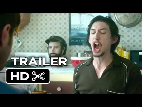 What If  1 2014  Adam Driver, Daniel Radcliffe Romantic Comedy HD