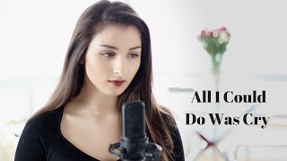 all i could do was cry etta james annabelle kempf cover