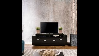 101 Best Modern TV Stand Design Ideas Fit for any Home