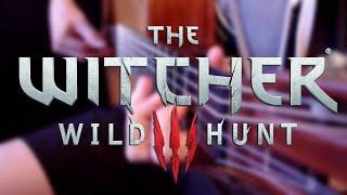 The Witcher 3 - Tribute Guitar Medley (by Lukasz Kapuscinski)