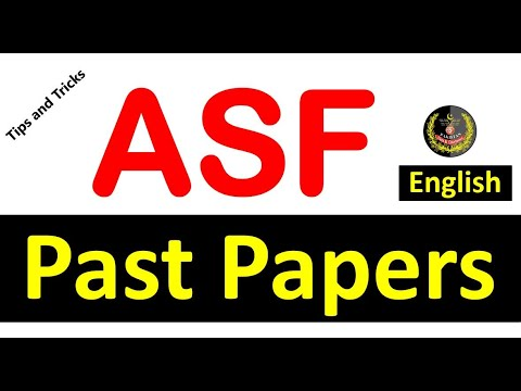 NTS PPSC FPSC: 2019