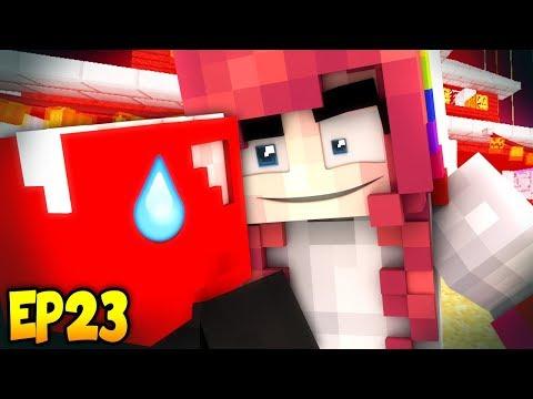 VAMPIRE BETRAYAL? - Minecraft Harmony Hollow Modded SMP EP23 S3