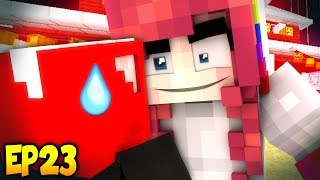 vampire betrayal minecraft harmony hollow modded smp ep23 s3