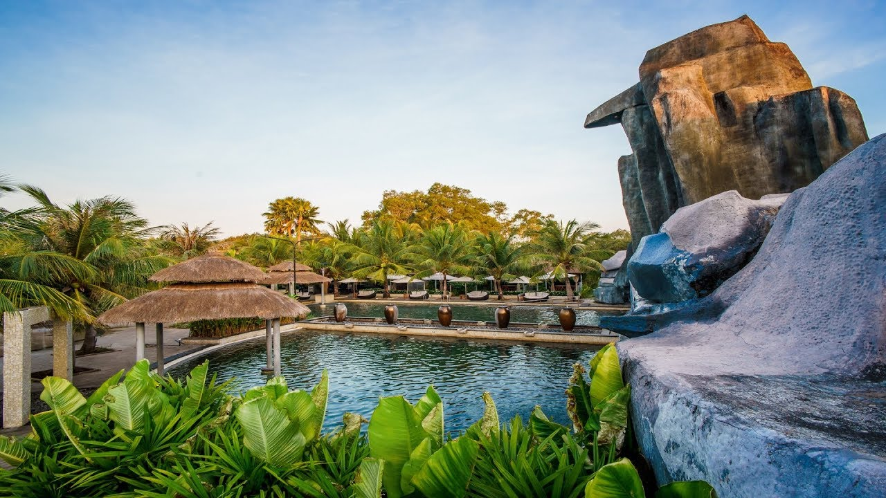 Sài Gòn Bình Châu Resort