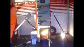 Пеллетный котел Defro Duo Pellet(, 2015-11-19T11:36:50.000Z)