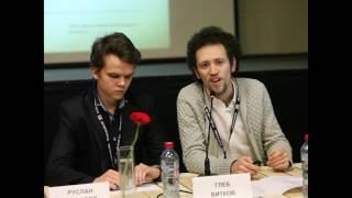 видео Специалист нового поколения Институт театрального искусства им. П.М.Ершова 24.12.2011