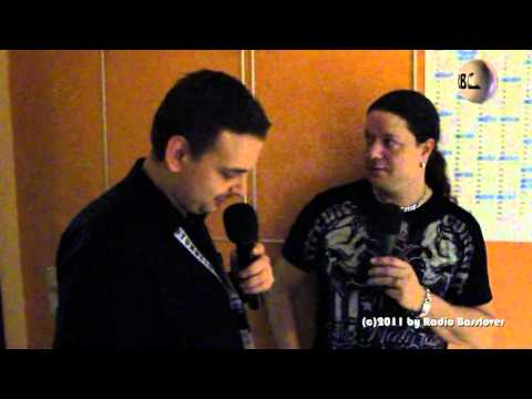Interview mit Brooklyn Bounce (DJ Bonebreaker) @ Flame Club Parchim