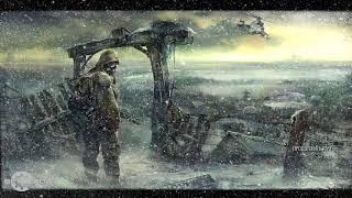 Замена стандартного меню и музыки в Skyrim на тему STALKER