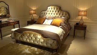 Видео обзор: Классическая Кровать Фримонт С
